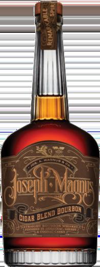 Magnus cigar blend bourbon