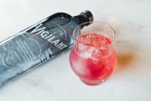 premium gin in DC