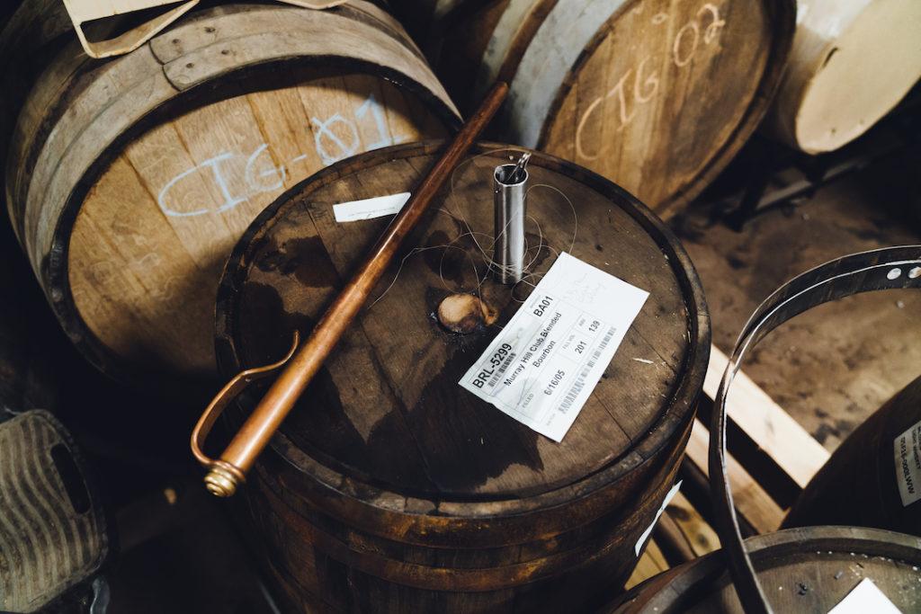 distillers in washington DC