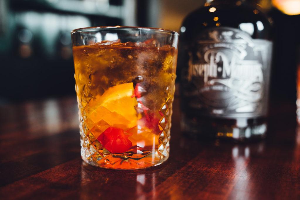 whiskey in washington DC
