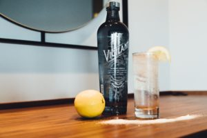 gin recipes for summer