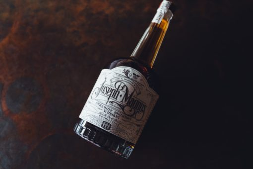 Joseph Magnus bourbon in Ohio